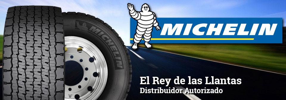 Michelin Mexico